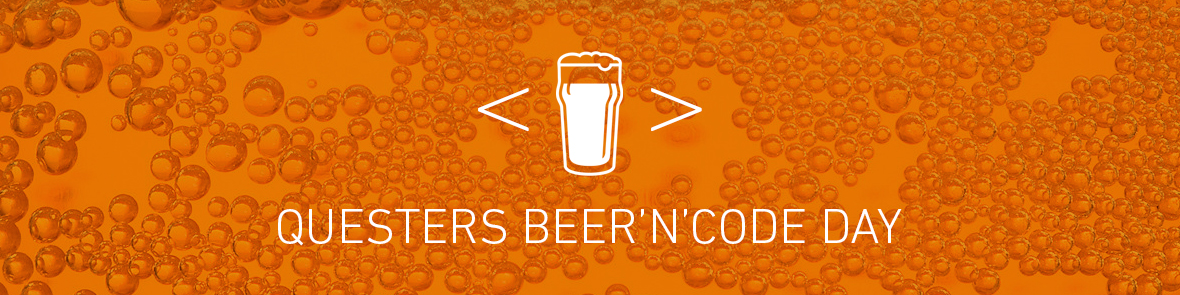 Questers Beer'n'Code Day - Questers
