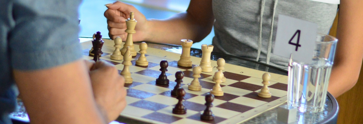 Chess Tournament - Questers