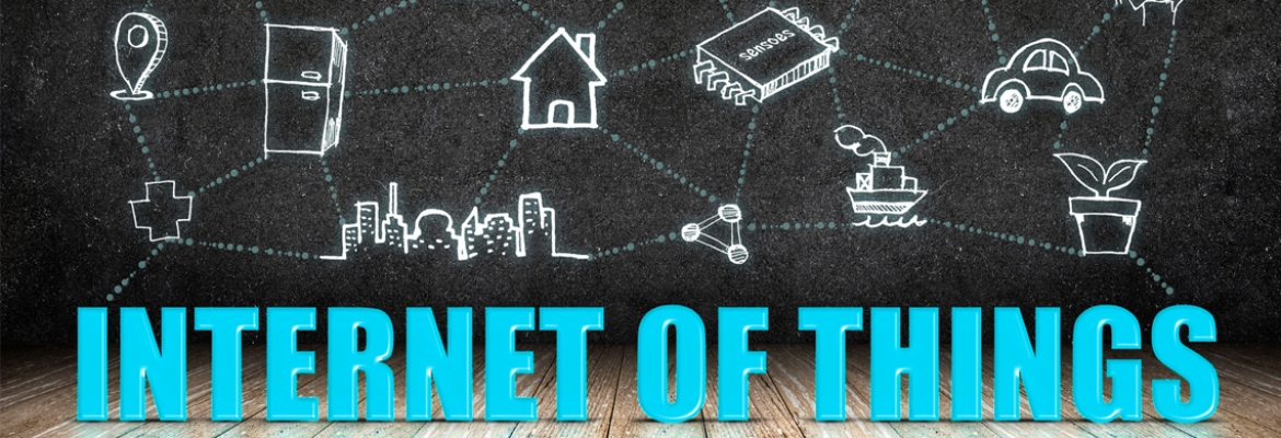 Internet of Things – Innovations of Tomorrow - Questers