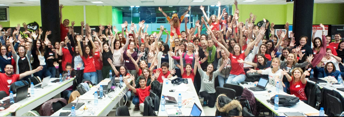 Rails Girls Sofia 9.0 - Questers
