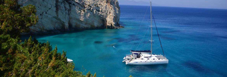 Sailing workshop - Questers
