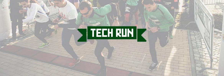 The Big Tech Run  - Questers