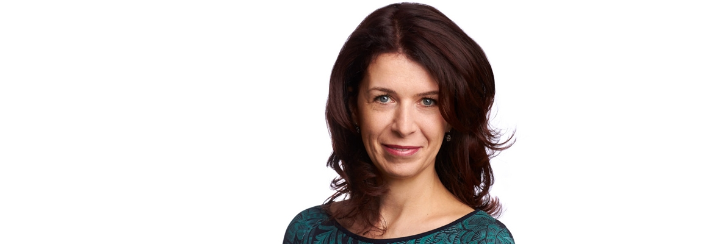 Women in Tech: Milena Radeva  - Questers