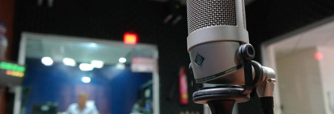 Behind the scenes: The new Virgin Radio website and what's so special about it - Questers