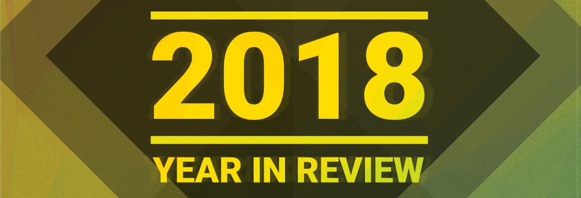 2018 in Review: А fascinating and successful year - Questers