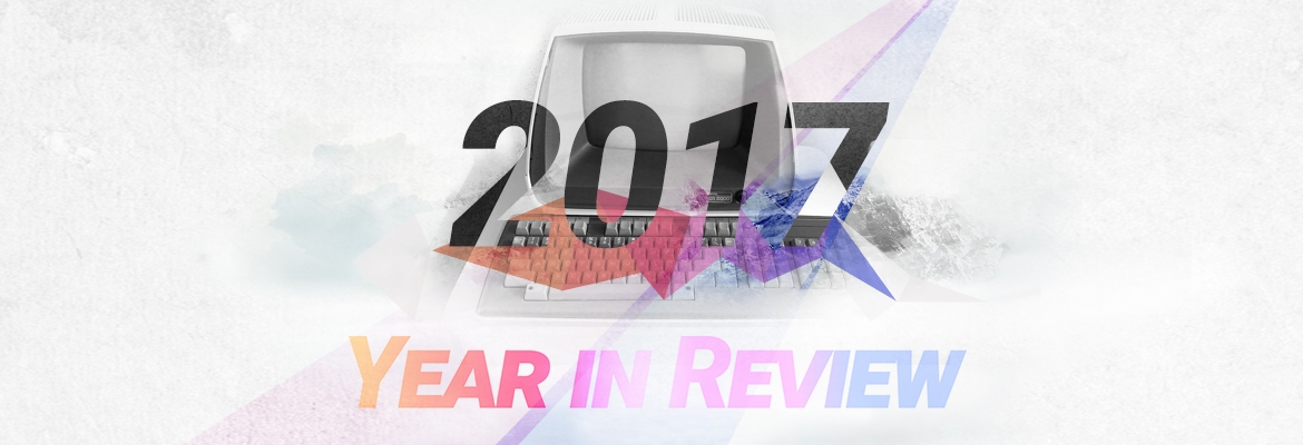 2017 in Review: A Sparkling and Memorable Year - Questers