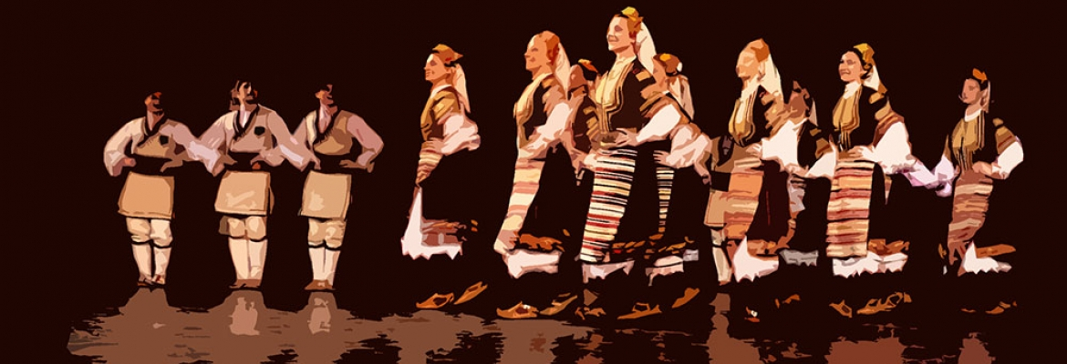 BULGARIAN FOLK DANCING CLASSES FOR BEGINNERS @ qCLUB - Questers