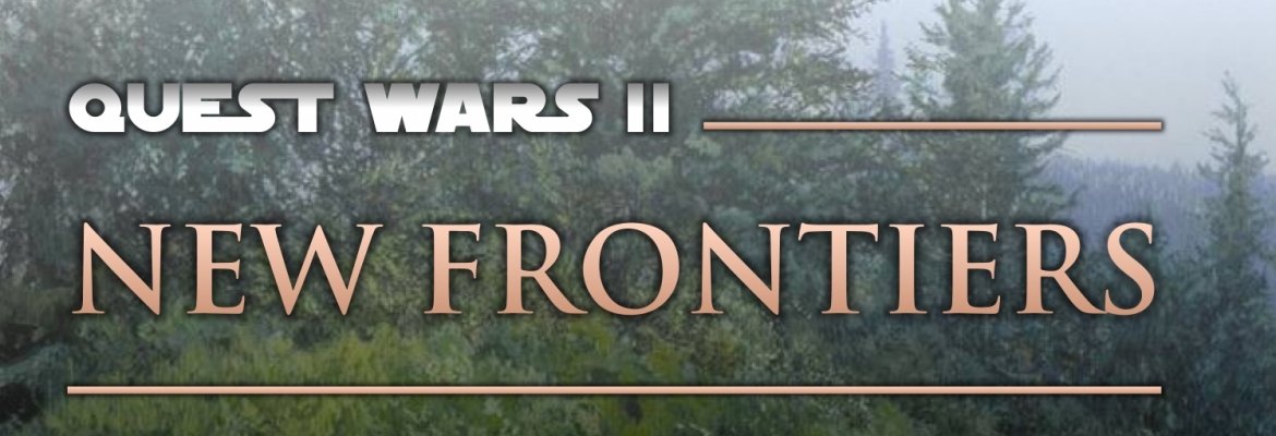 Quest Wars II - New Frontiers: Win a pass for jPrime 2017 - Questers