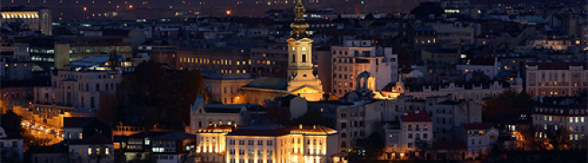 Locations - Questers - Serbia