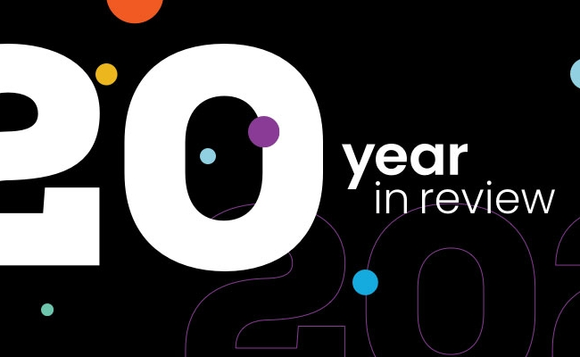 2020 Year in Review - Questers
