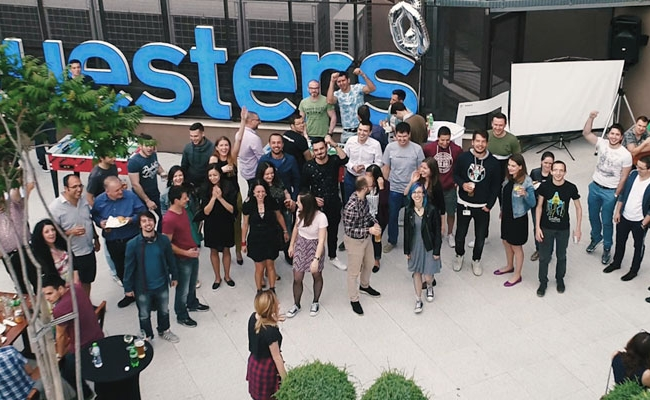 Questers is a finalist at the 2020 Career Show Awards - Questers