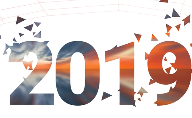 2019 Year in Review: A sparkling and eventful year - Questers