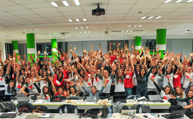Questers to sponsor Rails Girls in October - Questers