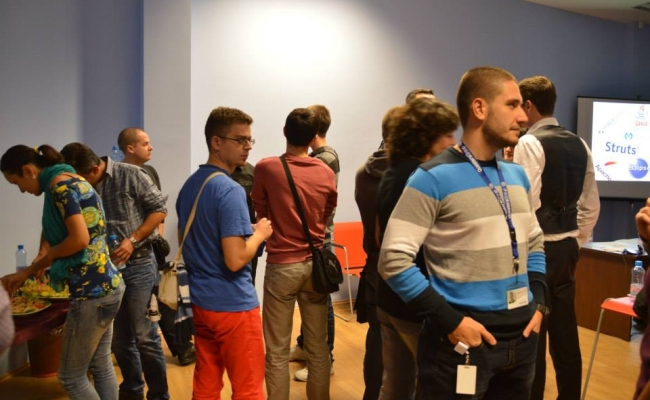 Second Workshop on eCommerce Platforms Took Place in Plovdiv - Questers