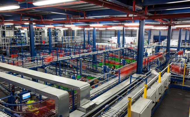 Ocado Technology partners with Questers in Bulgaria - Questers