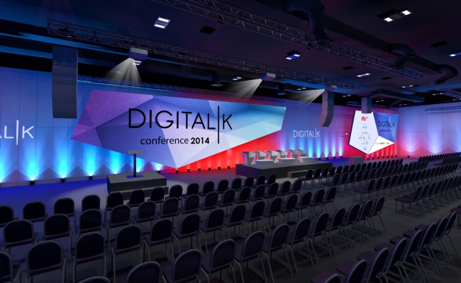 Partnering DigitalK 2014 - Questers