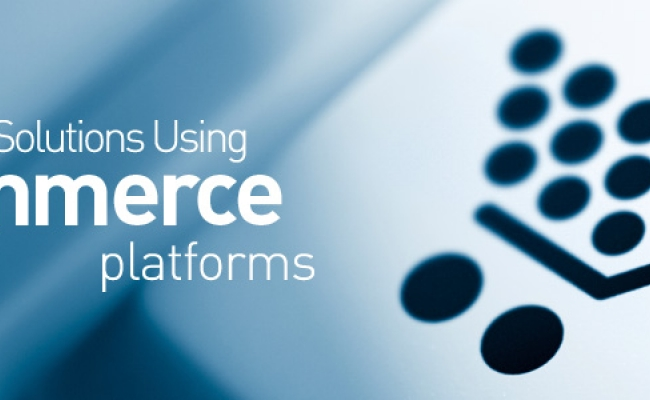 Developing solutions using ecommerce platforms - part II - Questers