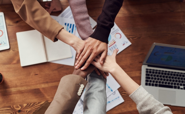 Self-Growing Culture and High-Performing Teams - Questers