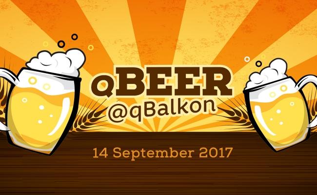 QBEER @ QBALKON - Questers