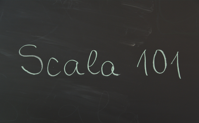 SCALA 101   - Questers