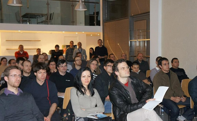 Questers and Javelin Group launch first 'Tech Meet-up' session - Questers